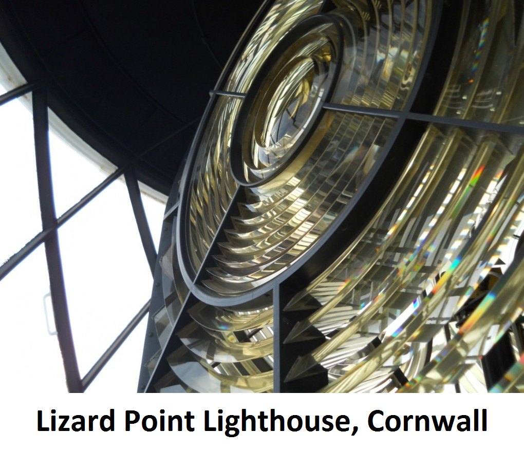 Lizard Point Cornwall gecompr